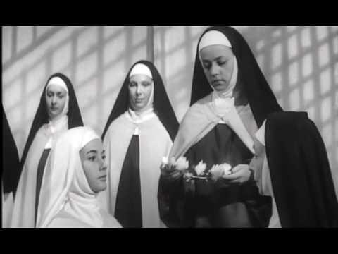 Mártires de Compiègne. Dialogo de Carmelitas 1960