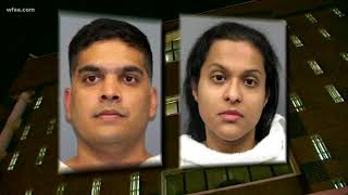 CPS hurdles ahead after parents' arrest in Sherin Mathews case