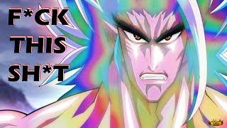 Rant: Worse Anime Adaptation of Shōnen Manga I've Ever Seen!! - トリコ