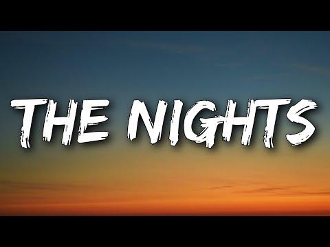 "Avicii - The Nights (Lyrics) ""my father told me"""