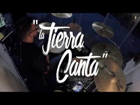 """""""La Tierra Canta"""" (Barak) Drum Cam w click thumbnail"""