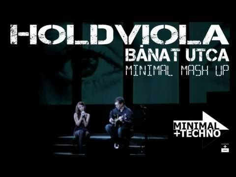 Holdviola bánat utca Minimal Monsters Aka TM Street minimal mash up