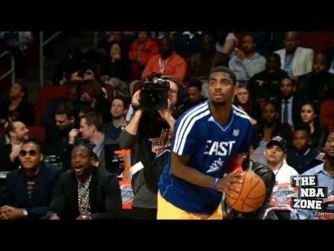 Best NBA All Star 2013 Mix HD : Top Highlights Houston 2013