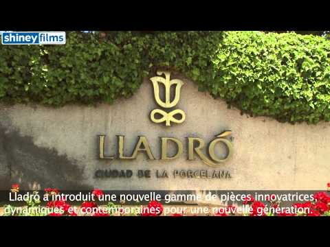 Le musée Lladró À suivre avec 10 choses à voir et à faire à Valence.mov