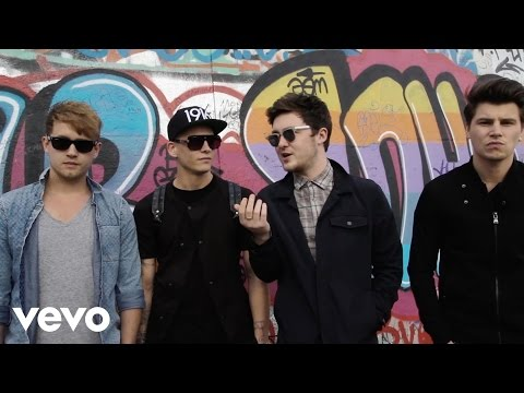 Rixton - Tour Diary: In Berlin (Vevo LIFT UK)