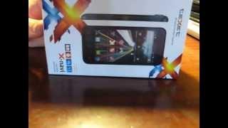Смартфон Texet-4672 x-navi