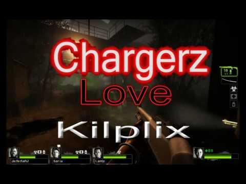 Left 4 Dead 2 - Chargers LOVE Kilplix