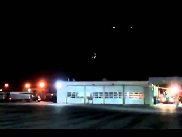 UFO?? USA 2011