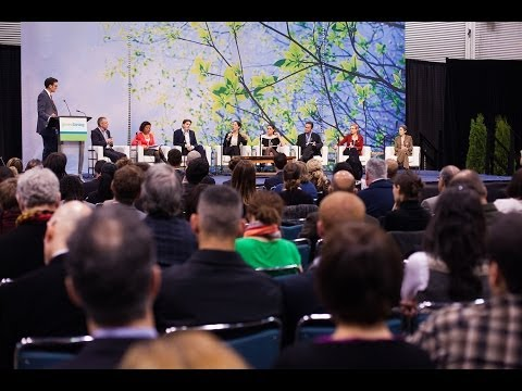 Green Business Forum Part 1 - Impact Investing
