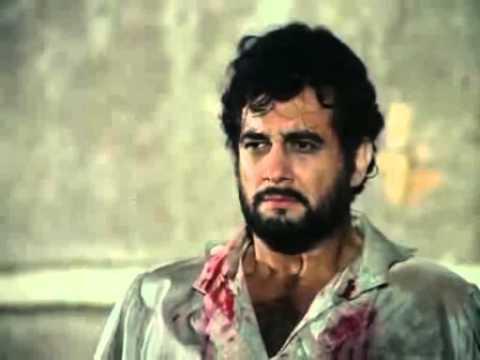 Puccini: Tosca - Final Scene - Kabaivanska, Domingo, Milnes / De Bosio