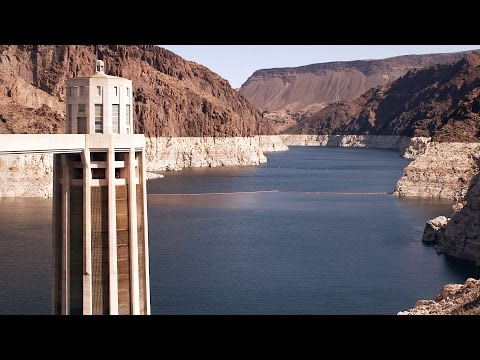 Pat Mulroy: Combating climate change and water scarcity in the U.S.