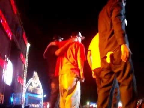 Racionais MC's - Vida Loka Parte II - Planeta Atlântida 2013 SC