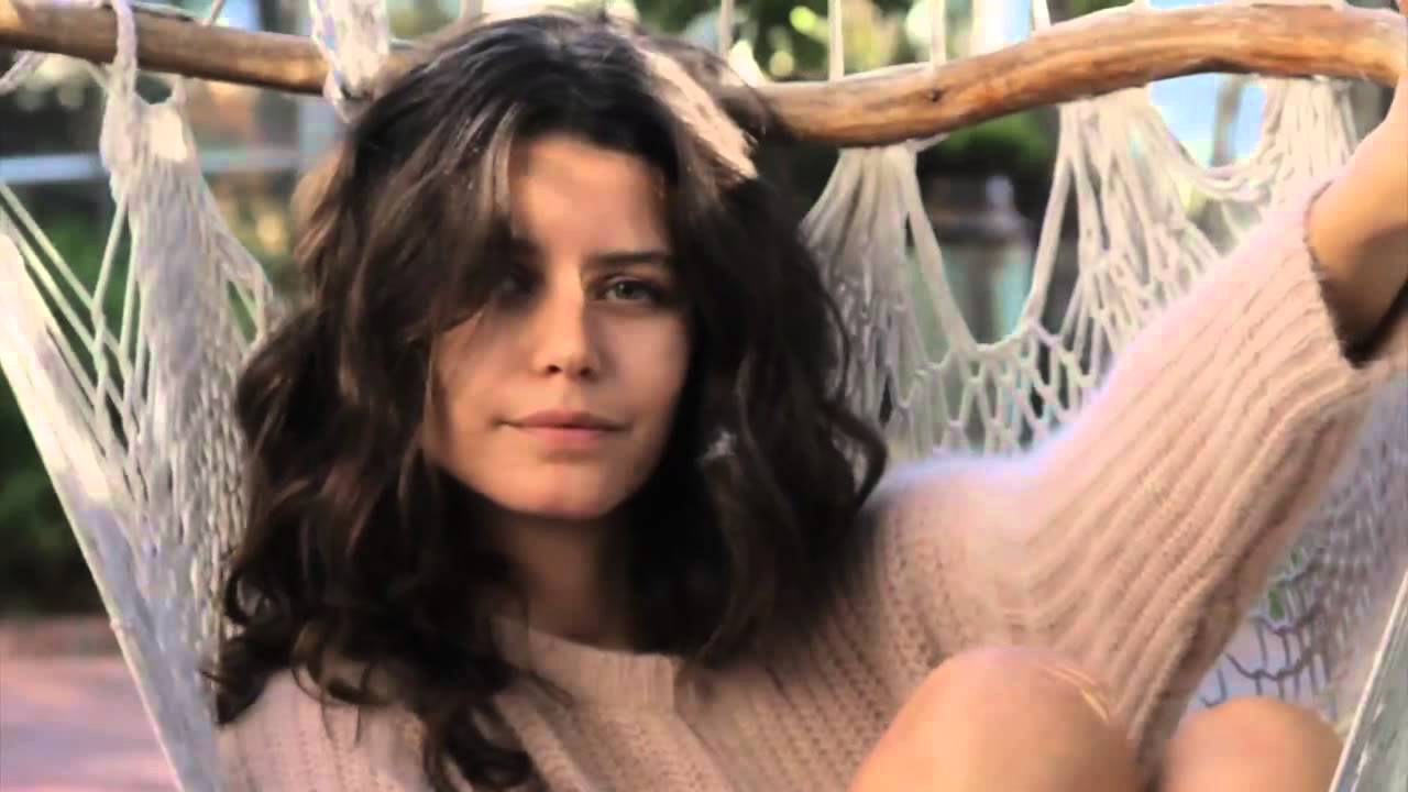 who is  Beren Saat ?  Fatumgul ?
