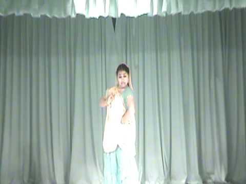Radha Kaise Na Jale video