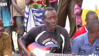 """Rapar Nyerere"" - Oguda OTC and African Music Group"