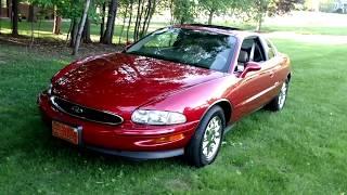 1997 Buick Riviera  ..  supersportmotors.com    SOLD !!