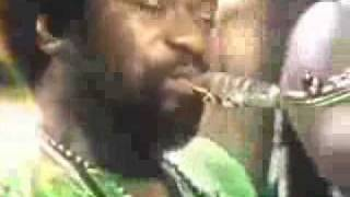 OSIBISA - SUNSHINE DAY (1976)