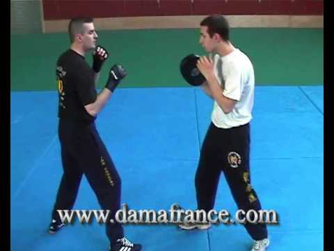 Jun Fan Jeet Kune Do Trapping 2 par Denis VAZARD Image 1