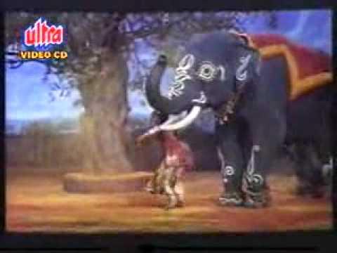 HOLI HAI - Aare Ja Re Hat Natkhat - Film: Navrang- 1959 -  V...