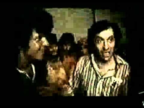Mike Bloomfield and Bill Graham
