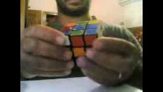 Cubo di Rubik completato in 120 secondi