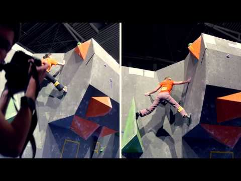 Deutscher Bouldercup 2013 - Mnchen