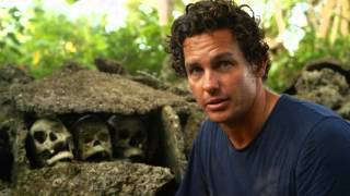 National Geographic - The Solomon Islands