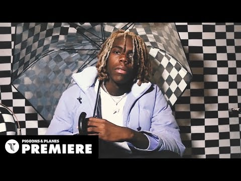 """Yung Bans - """"Out"""" Official Music Video 