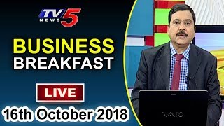 Business Breakfast LIVE | 16th Oct 2018