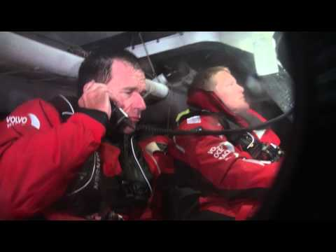 Technology for ISEM - Volvo Ocean Race