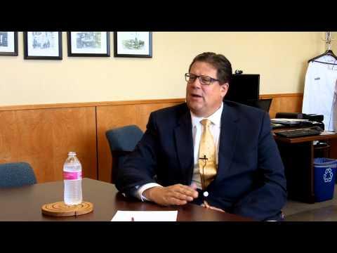 Dr Ron Langrell--Q & A