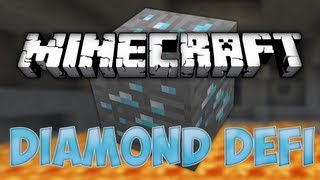 Diamond Défi - azenet