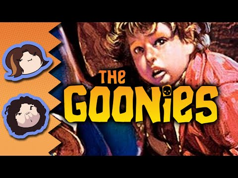 The Goonies - Game Grumps