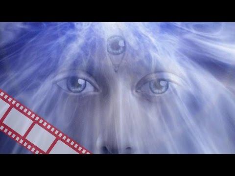 Сенсационное открытие, третий глаз существует?