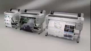 Fuji Xerox Offer Epson SureColor T Series Wide Format Printers