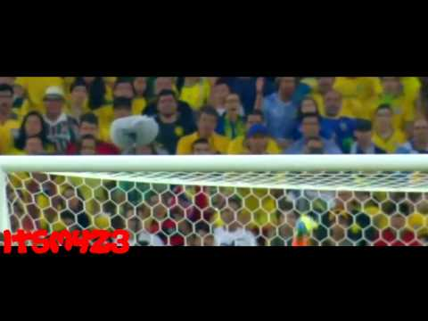 James Rodriguez Welcome to Real Madrid - Colombia-Uruguay 2-0 Little Montage