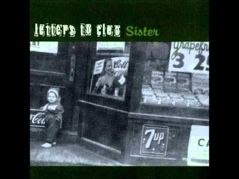 Letters To Cleo - Alouette And Me