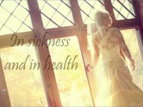 Matt Nathanson - Wedding Dress Lyrics