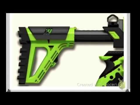 [Tek Recon News] New Tek Recon Predator