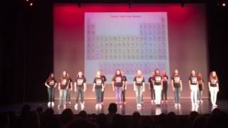 Lyrics ms cohen periodic table song download ms cohen periodic table song3 urtaz Gallery