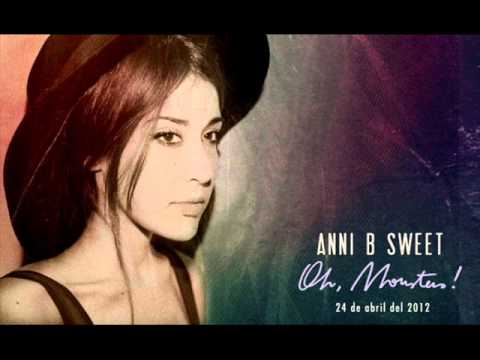 Anni B Sweet - Monsters