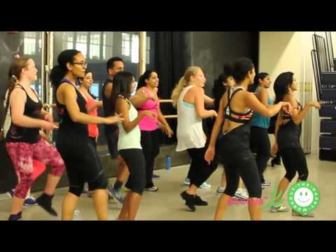 Sheila Ki Jawani Tees Maar Khan Katrina Kaif Class Workout video