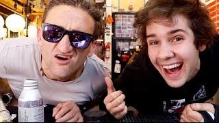 HOW MUCH MONEY DO WE MAKE!? w/ CASEY NEISTAT