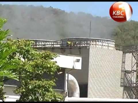 Majority Of Kenyans Lack Access To Modern Energy video