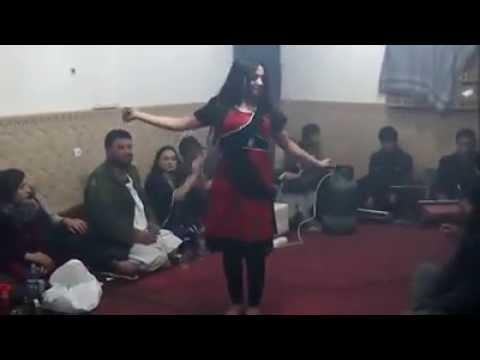 New Afghan Dance 2014 Dunya Ghazal رقص مست افغانی...