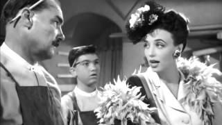 Sherlock Holmes Terror By Night 1946 Basil Rathbone HD