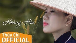 Hoàng Hôn - Betrayal | Thùy Chi | Official MV Lyrics 4K