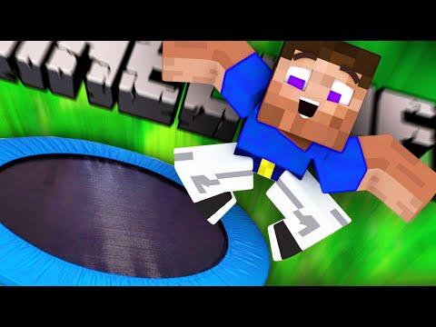 ПРЫГАЙ! — Обзор Мода (Minecraft)