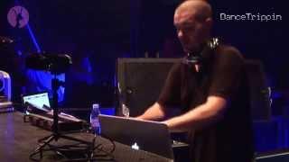 Speedy J DanceTrippin Time Warp DJ Set