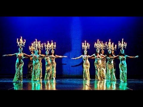 Shamadan by Yana Dance